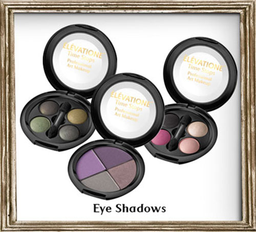 Eye-Shadows