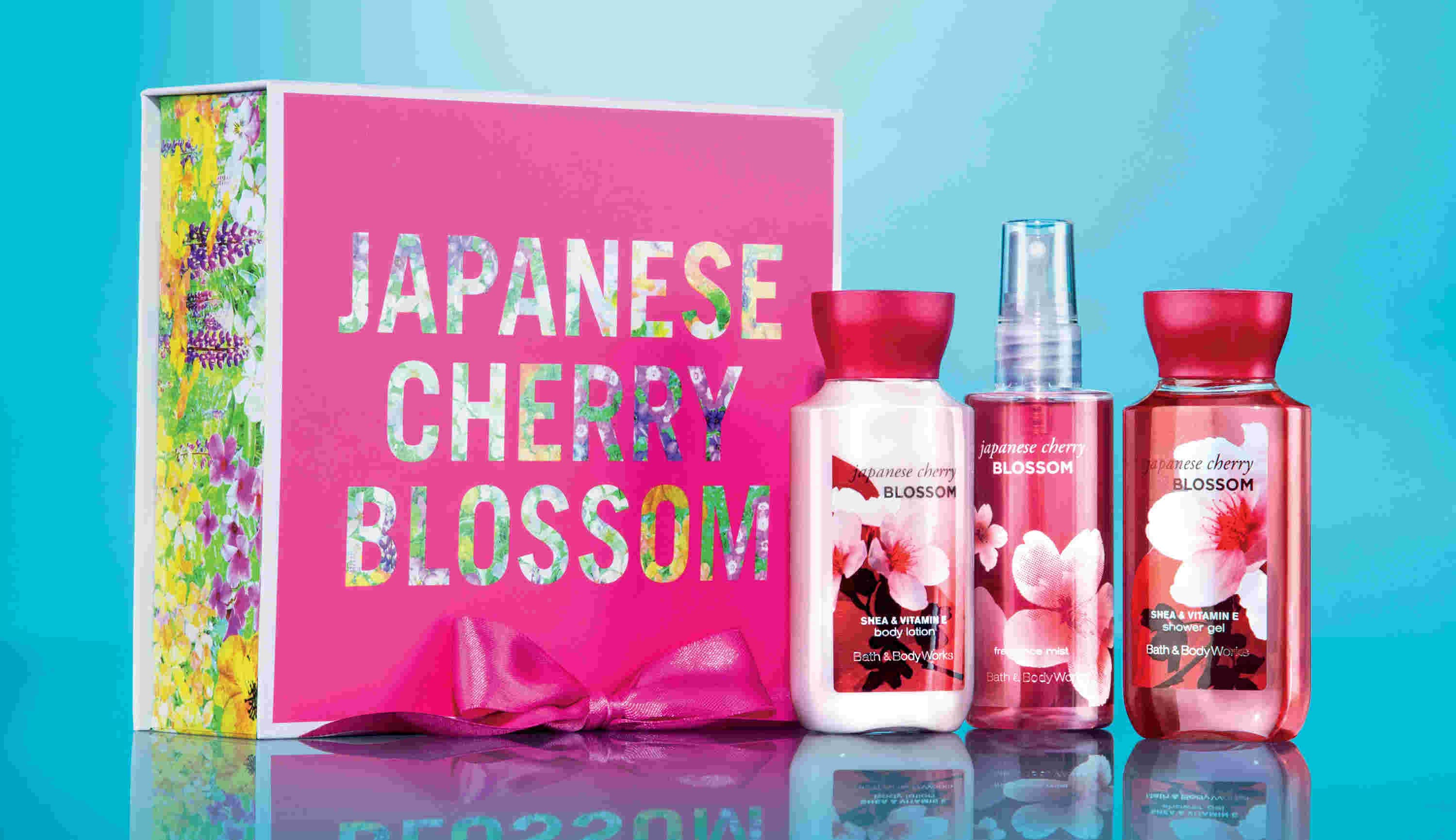 Bath body works sports beauty wellness at marina for Where are bath and body works products made