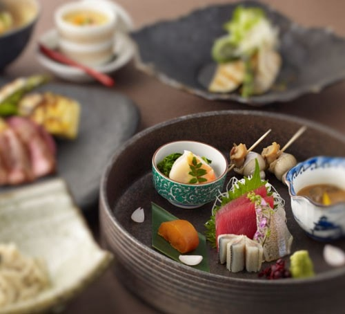 Visit our Japanese Restaurants