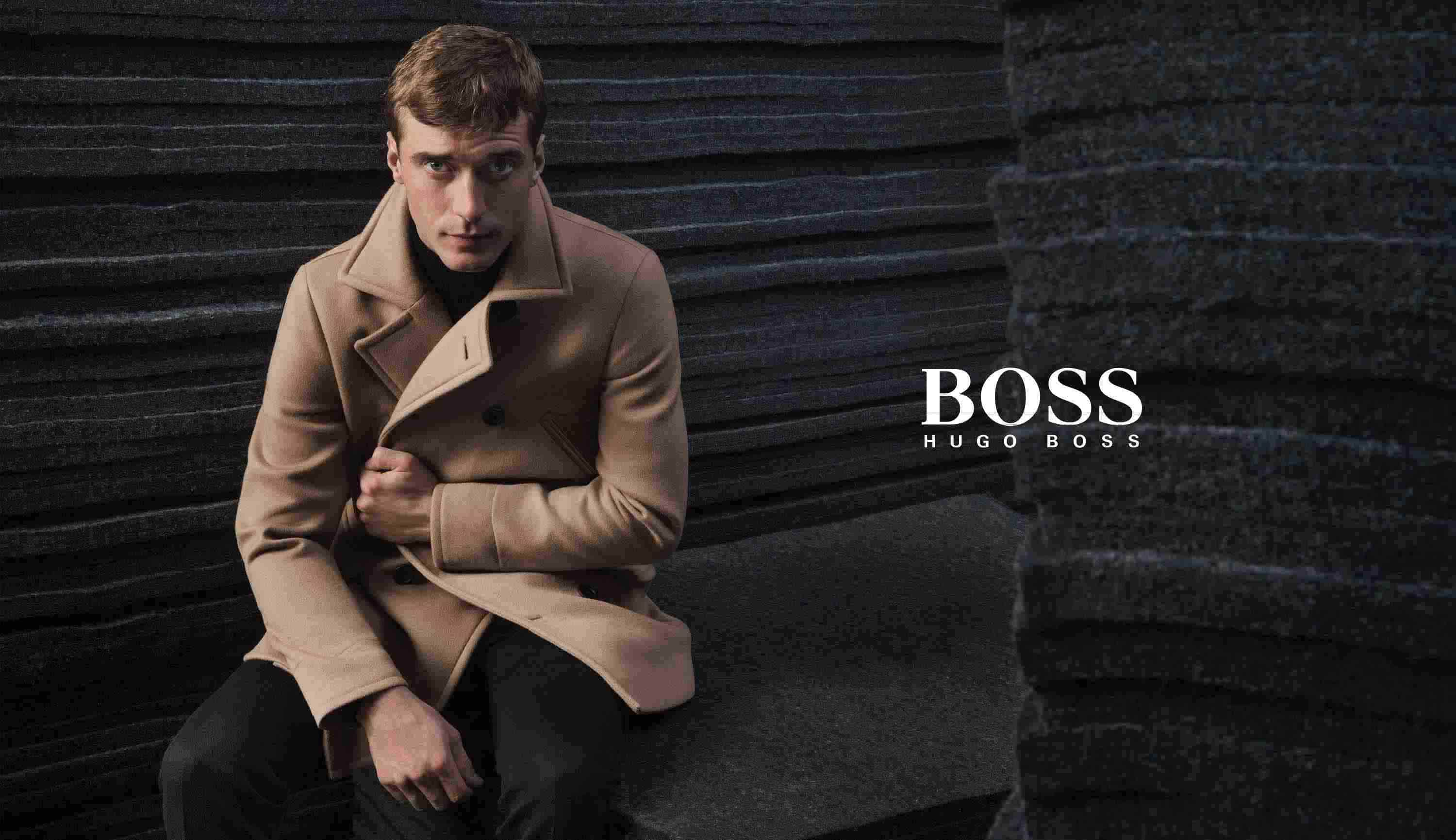 Menswear Fall Winter 15 Collection