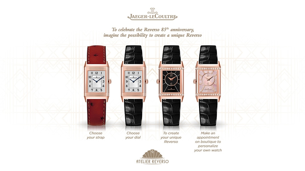 Reverso Collection