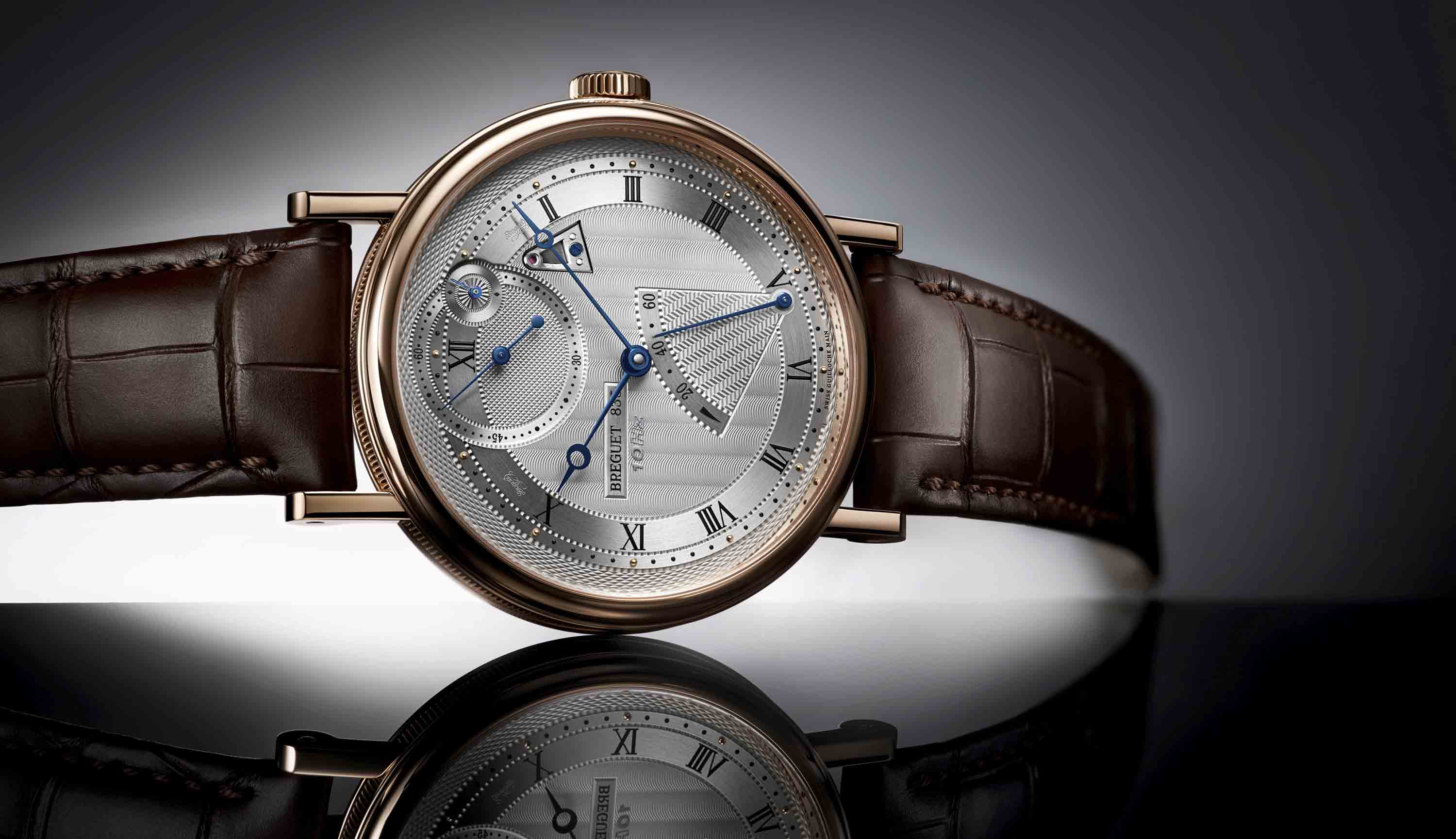 Breguet 2014 Colletion