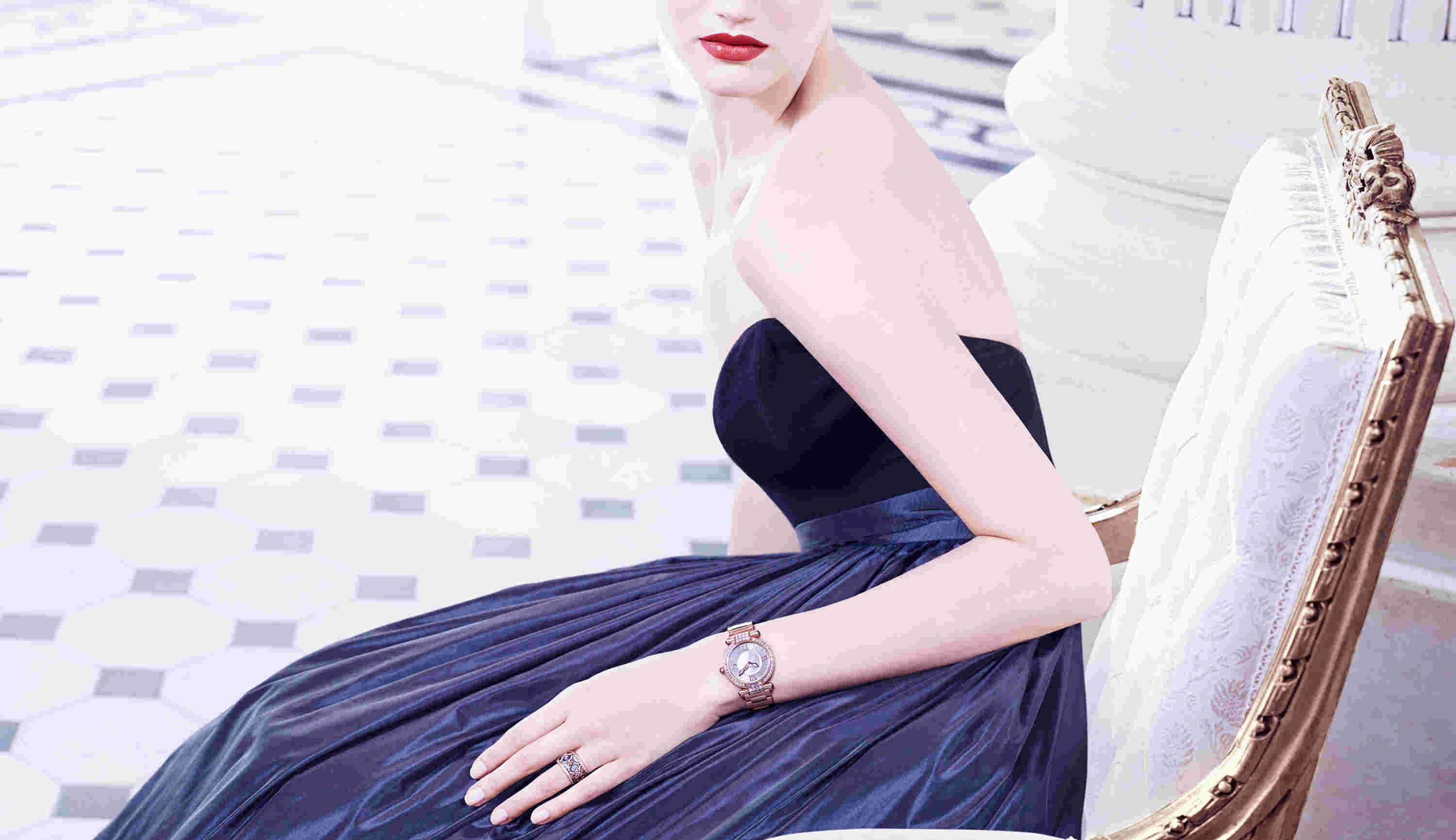 Chopard Imperiale Ladies Collection
