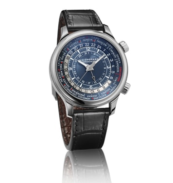 L.U.C Time Traveler One – Singapore Limited Edition