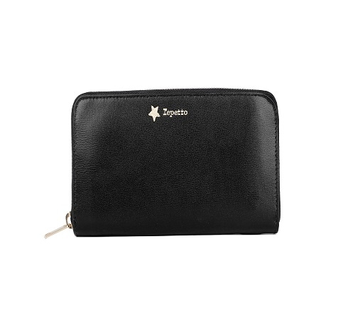 Christies Zipped Wallet