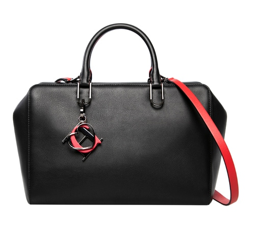 Black DUKE bag
