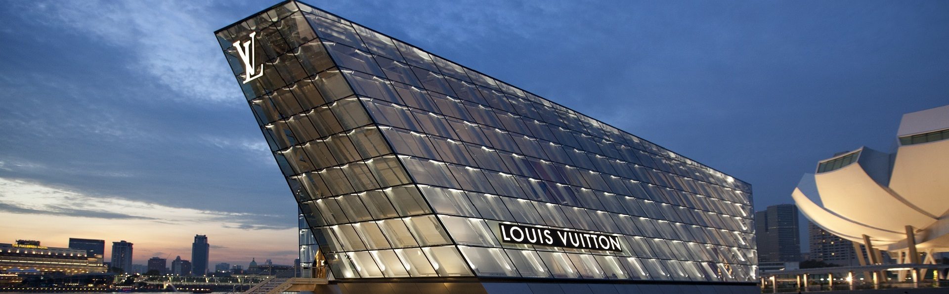 Louis Vuitton, often known as LV, was founded more than a century ago, making it one of the oldest fashion brands still successfully operating today. People say that with age, comes wisdom, and in Louis Vuitton's case, age was followed by a myriad of iconic LV bags, luggage, and more.