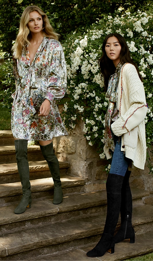 Tory Burch Fall Collection